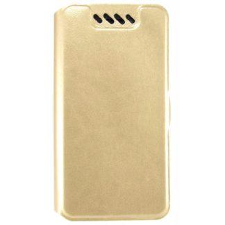 Чехол-книжка BQ-4583 золотой