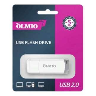 флешка USB Olmio u-181
