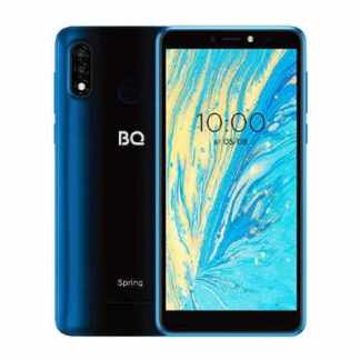 BQ 5740G синий