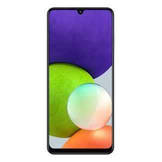 Samsung Galaxy A22 черный