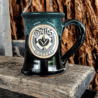 OMS Junior Executive Mug