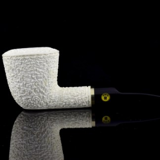 OMS Meerschaum Rusticated Dublin
