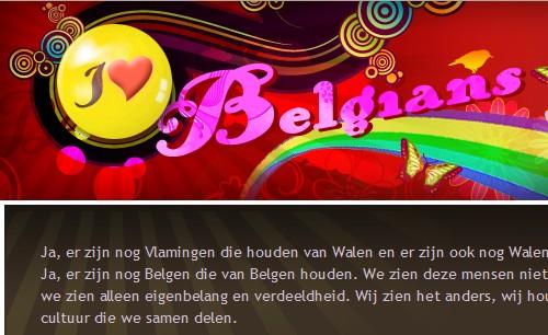 I LoveBelgium