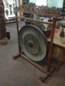 Javanese gong