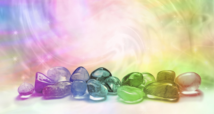 Crystals Used In Ayurveda - OMTimes Magazine