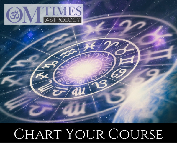 Astrology Forecast September 2019 - OMTimes Magazine - USA