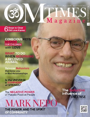 OMTimes Magazine November A 2018 Edition with Mark Nepo data-recalc-dims=