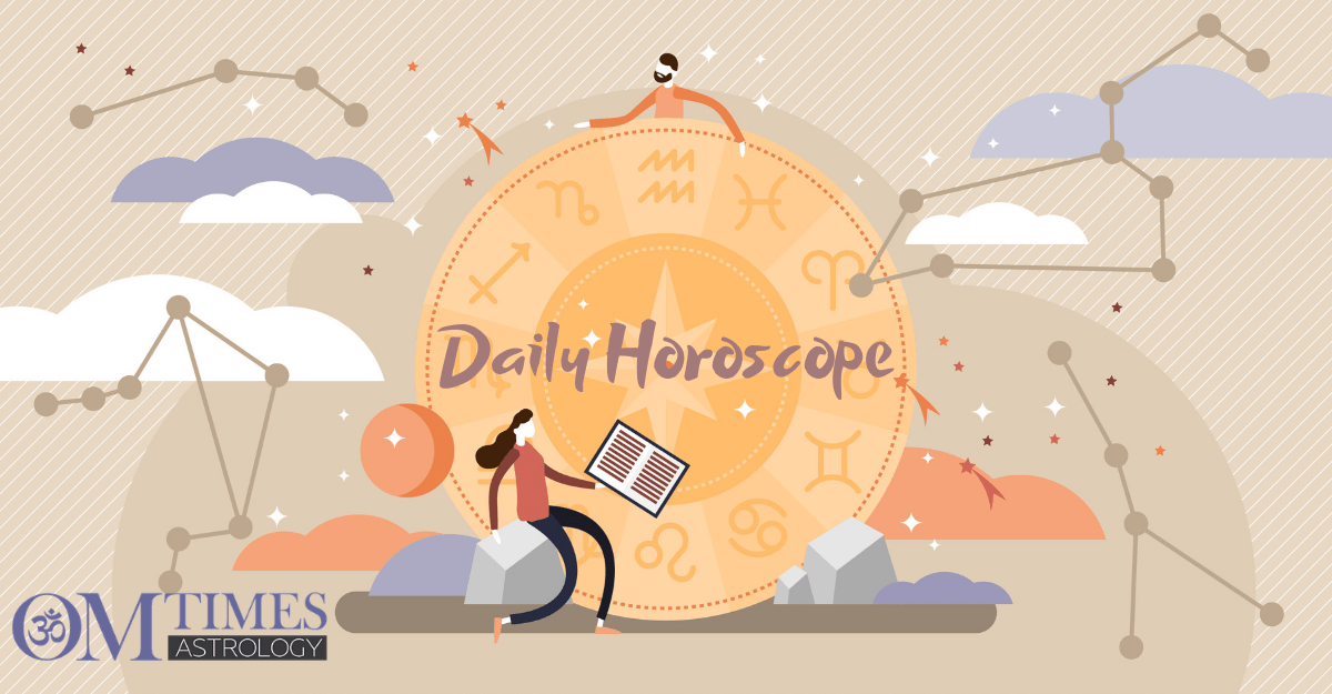Daily Horoscope - OMTimes Magazine
