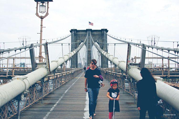 Three days in New York, www.omtripsblog.com