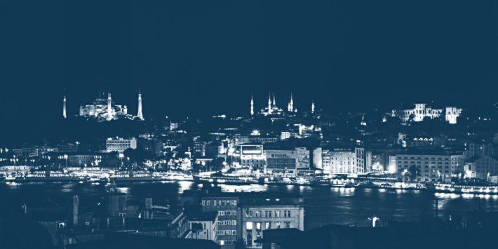 Istanbul, Turkey, www.omtripsblog.com