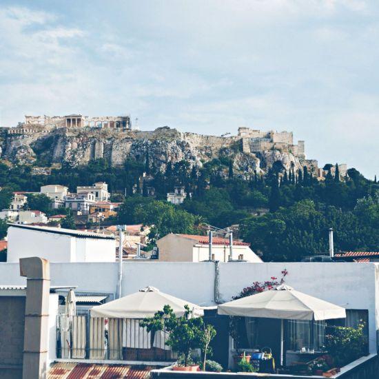 Acropolis, Athens, Greece www.omtripsblog.com
