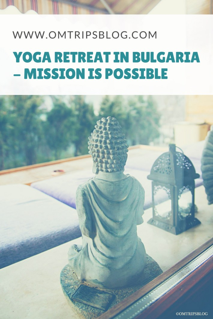 yoga retreat in bulgaria - mission is possible