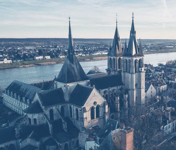 Blois Loire Valley Insidr