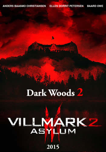 Villmark Asylum (2015) UNRATED BluRay 720p & 480p Dual Audio [Hindi DD2.0 + Norwegian] x264 ESubs | Full Movie