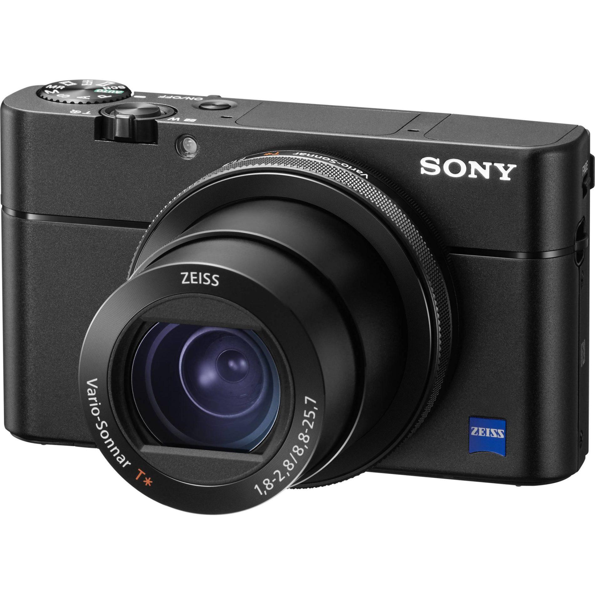 cameras compactas para viagem