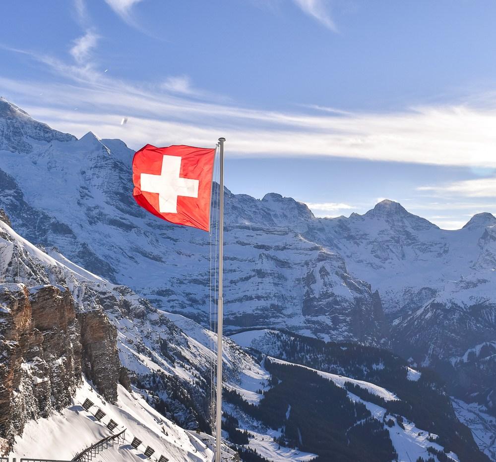 Dicas de viagem Suíça