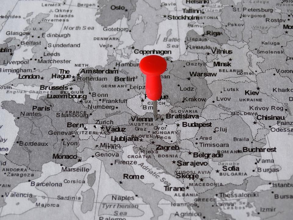 Como ir do aeroporto ao centro de Viena