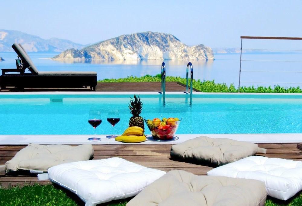 Onde ficar em Zakynthos na Gréci