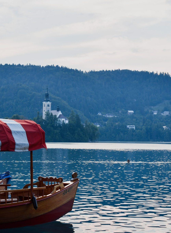 Roteiros de viagem na Eslovênia para 3, 5, 7, 10 e 12 dias
