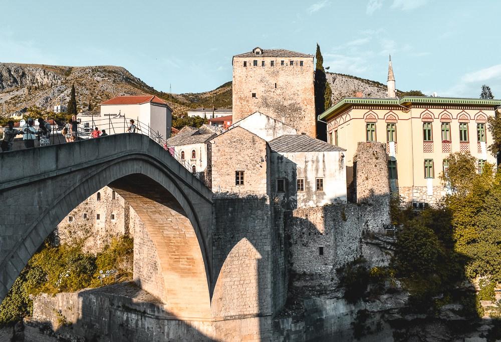 Onde ficar em Mostar