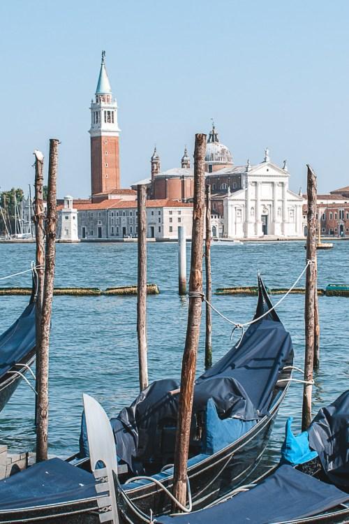 Veneza: dicas de viagem e do que fazer