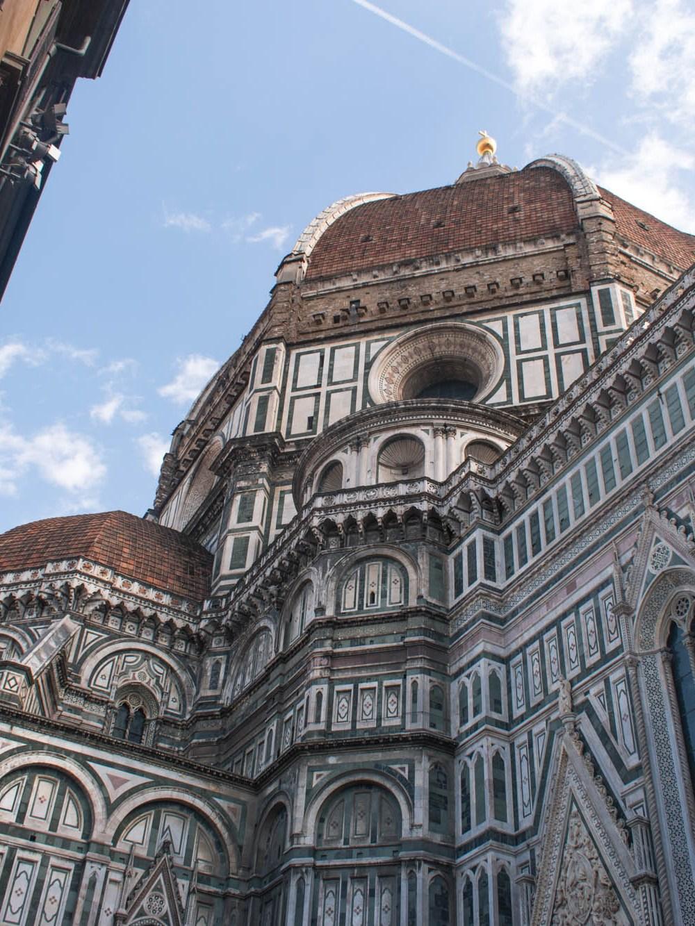 O que fazer em Florença em 1 dia roteiro compacto e completo
