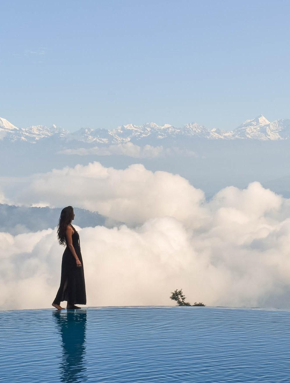 Dwarika Resort em Dhulikel, Nepal
