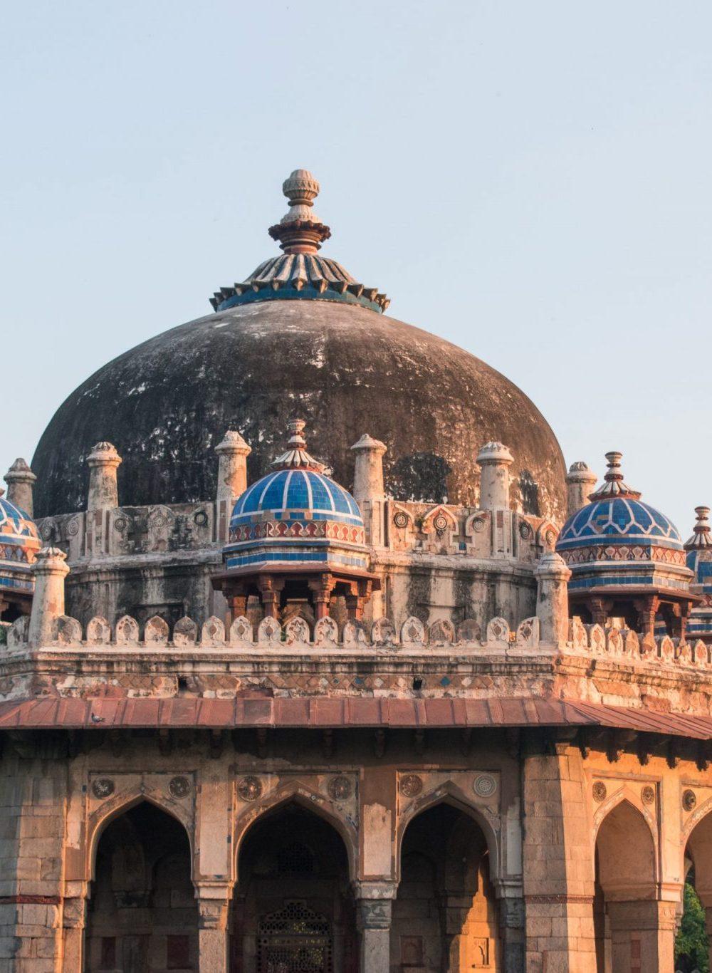 Delhi na Índia - Dicas de viagem, o que fazer, onde ficar e mais
