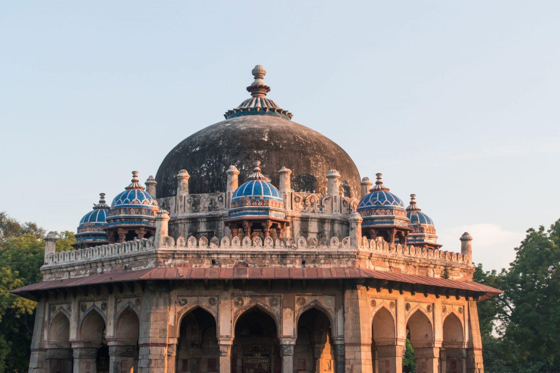 Roteiro de viagem Índia
