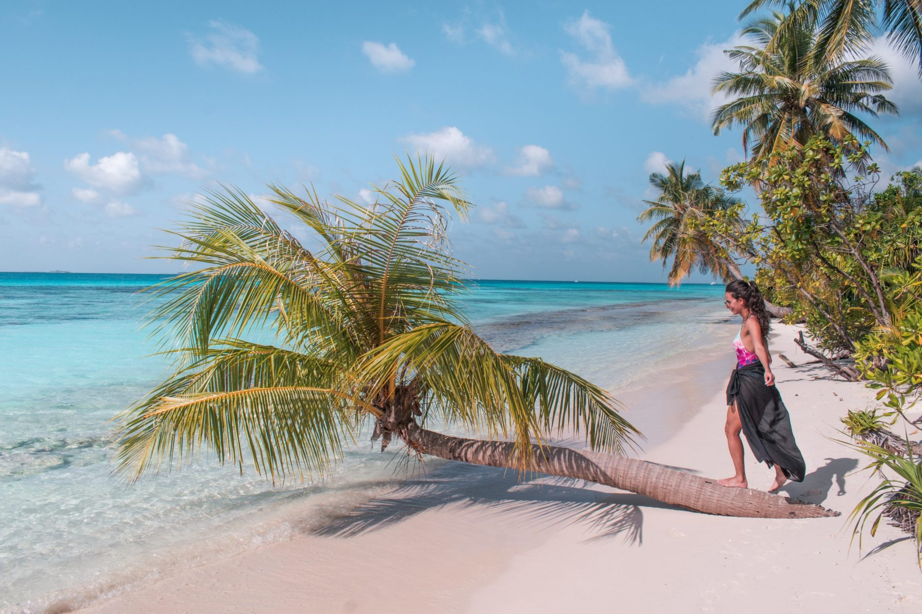 Maldivas barata