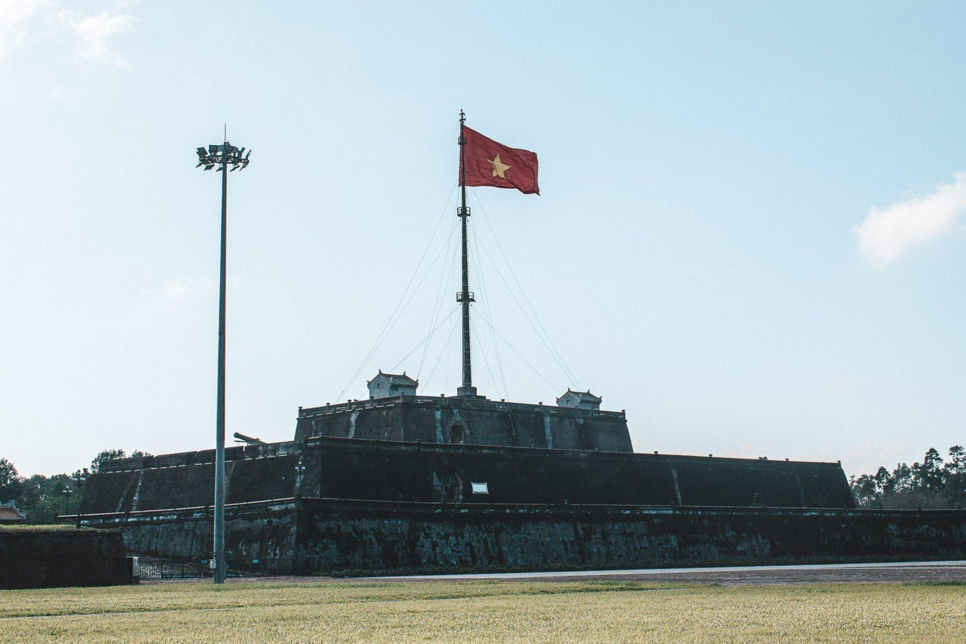 Hue no Vietnã