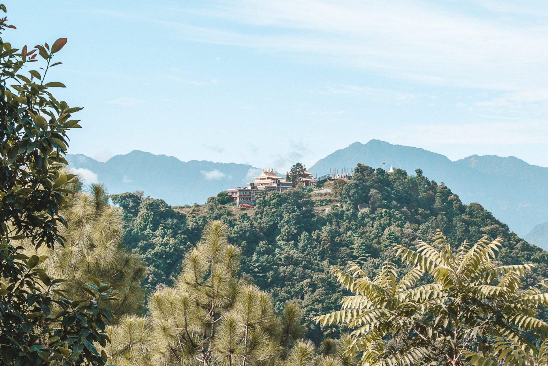 O que fazer em Kathmandu no Nepal