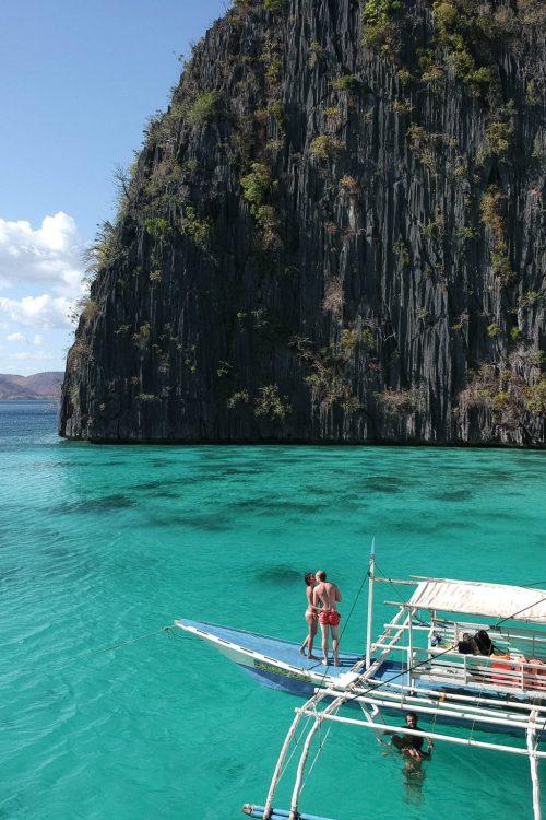 Coron nas Filipinas: dicas de viagem, roteiro e melhores praias