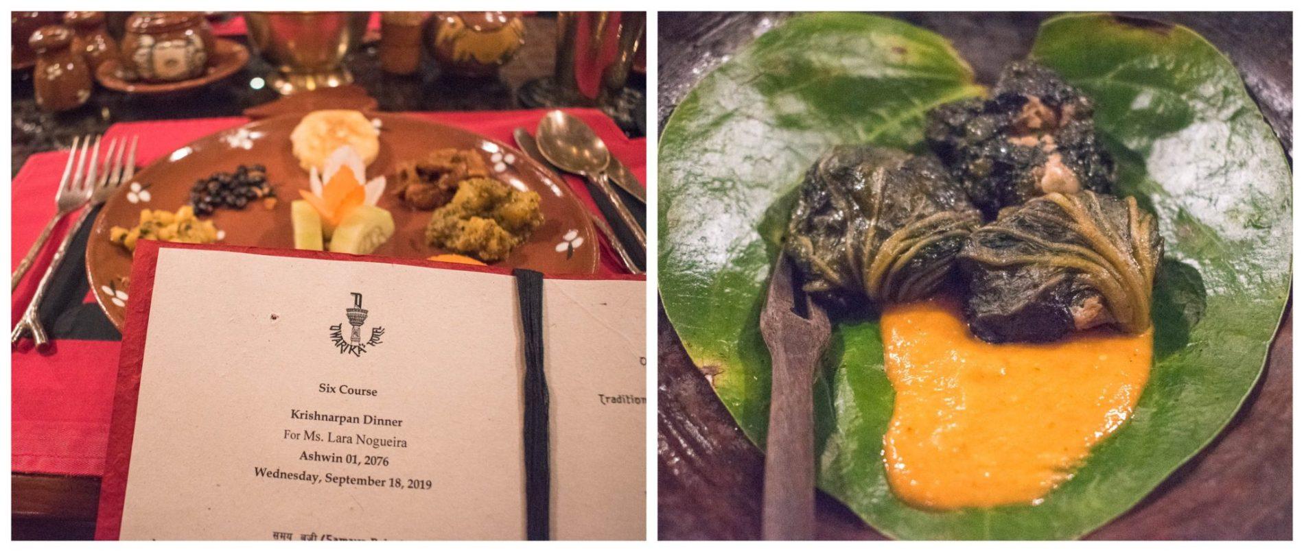 Restaurantes em Kathmandu