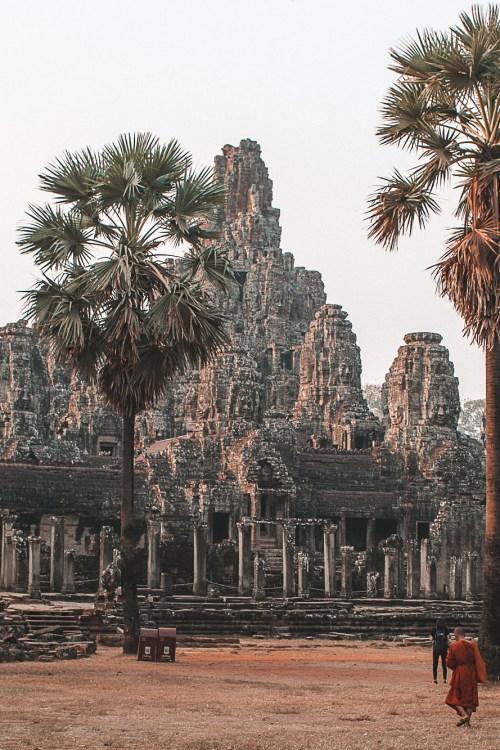 Angkor Wat no Camboja: dicas de viagem e roteiro