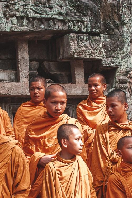 Dicas de viagem de Siem Raep no Camboja