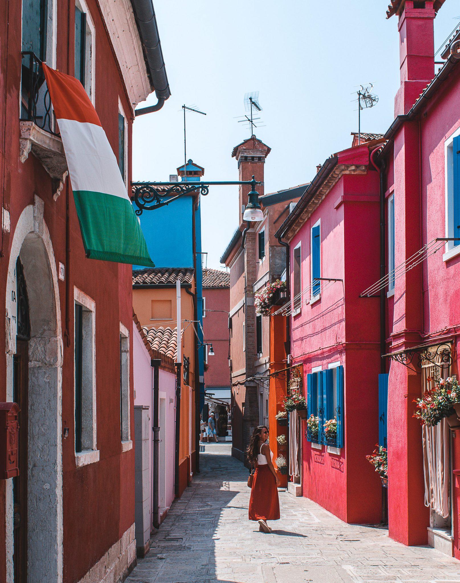 Veneza barata