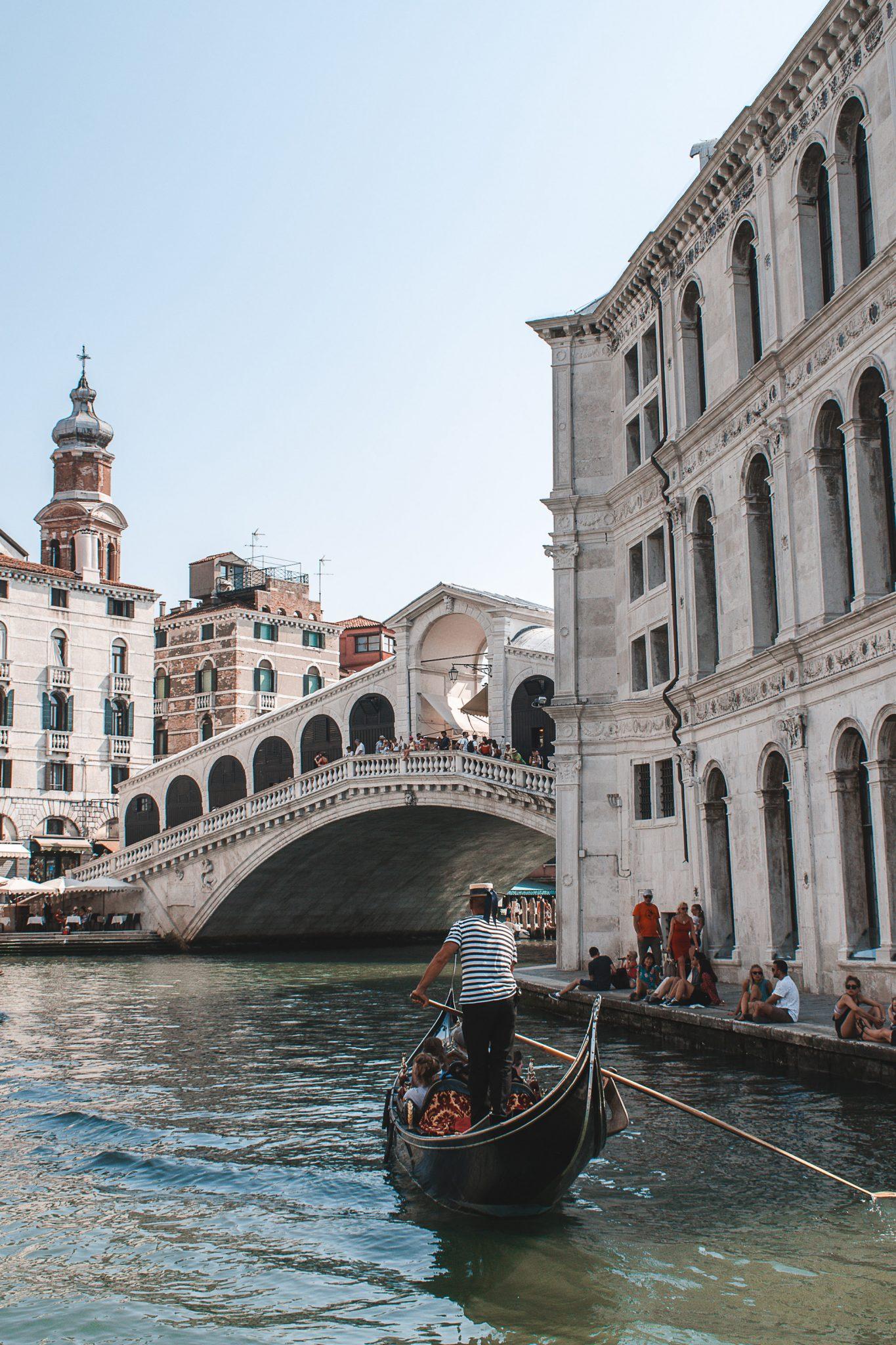 Roteiro 3 dias em Veneza
