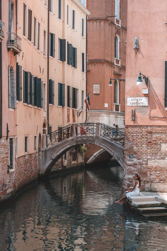 Quando viajar para Veneza