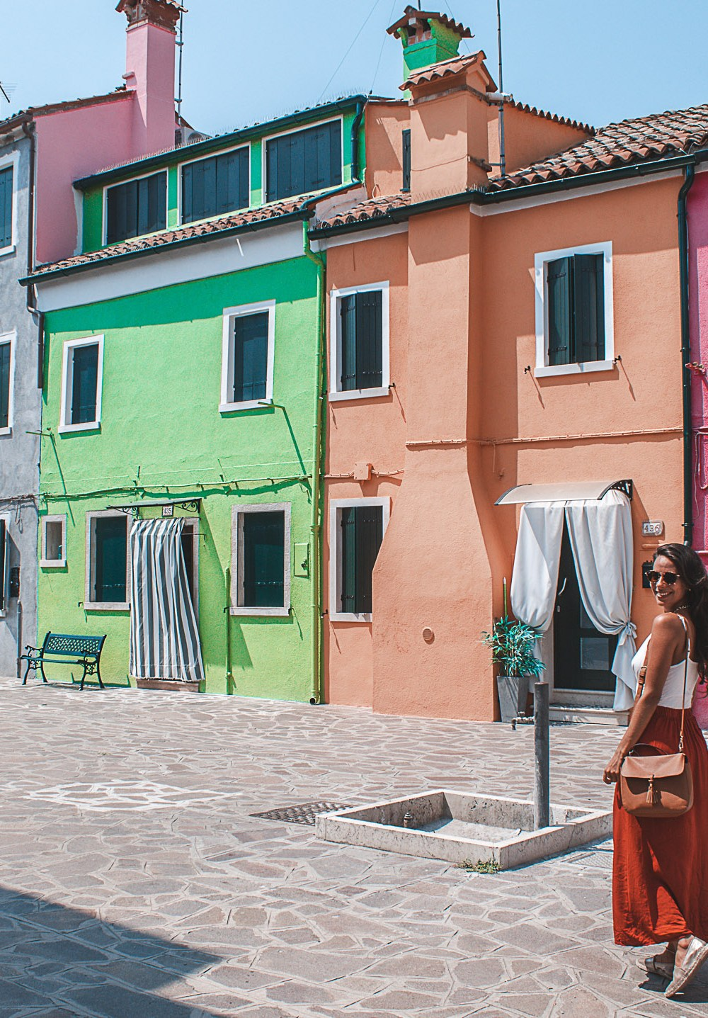 Roteiro de 3 dias em Veneza
