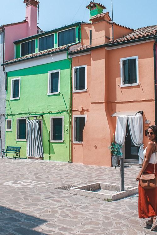Roteiro de 3 dias em Veneza e ilhas próximas