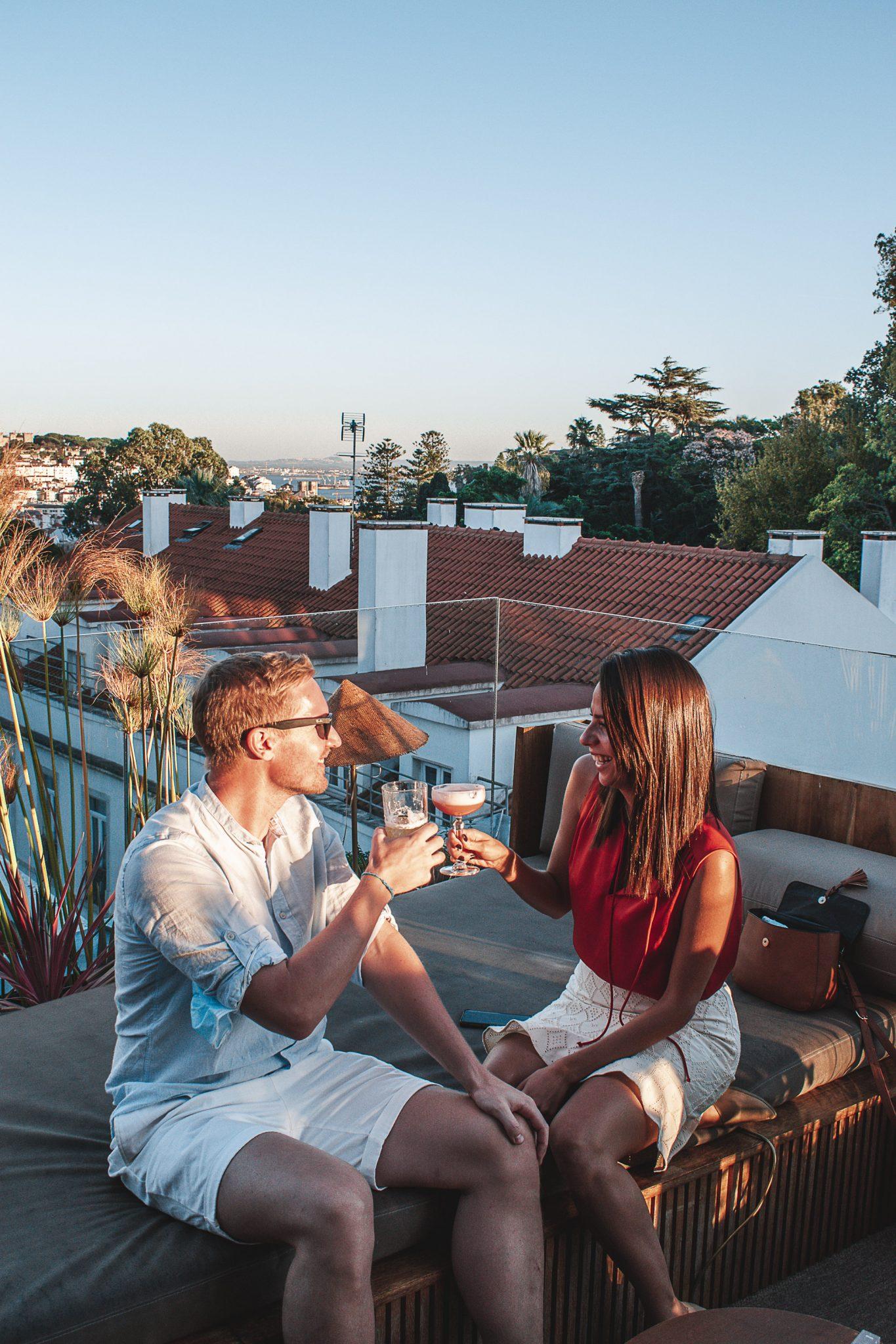 Review do The Vintage Lisbon