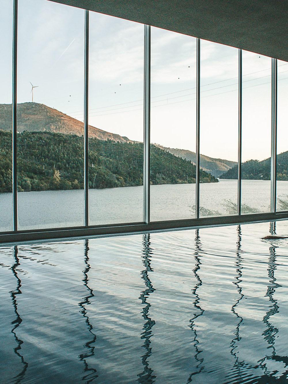 Douro 41 um hotel dos sonhos no Douro