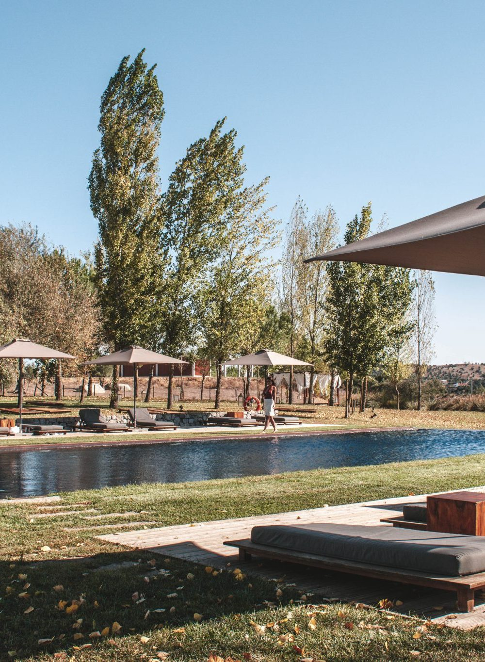 L'and Vineyards review do melhor hotel no Alentejo