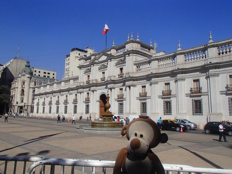 Mucuvinha em Santiago