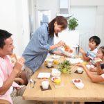 子どもと英語で話そう!朝のフレーズ①「おはよう」