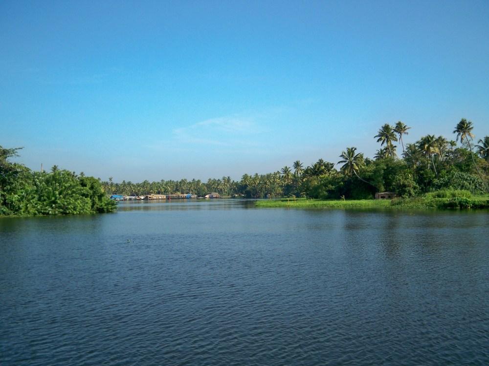 8575-10942: Kerela & Tamil Nadu Tour (6/6)