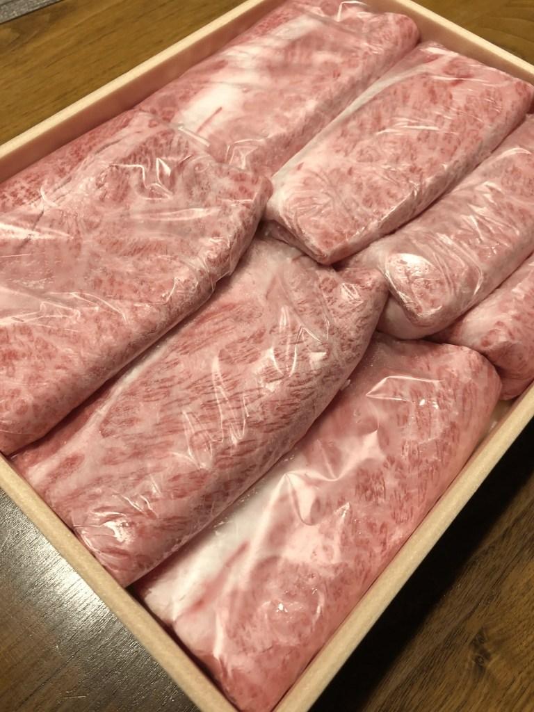 ふるさと納税泉佐野市クラシタロース1.6kg画像2