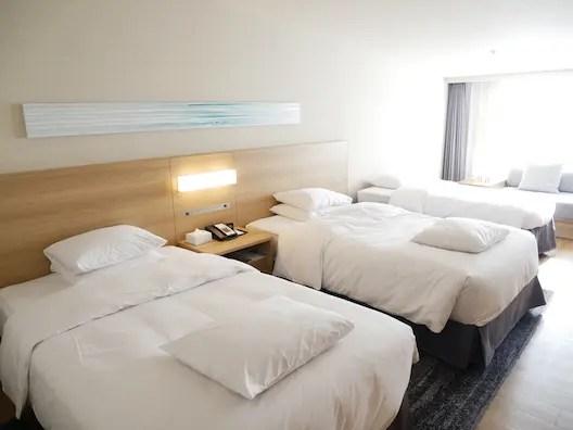 富士マリオットホテル山中湖 お部屋