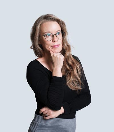 Annina Verkkomäki